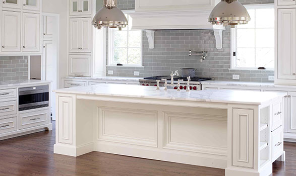 Kitchen countertops Mississauga