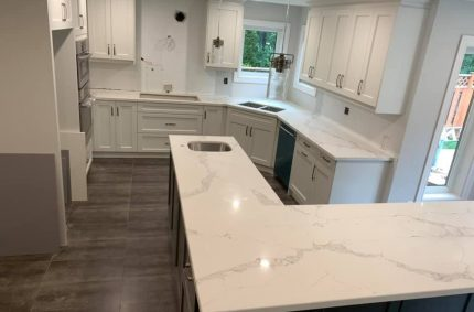 White_granite_countertop