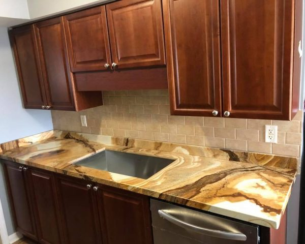 brown_marble_kitchen_countertop