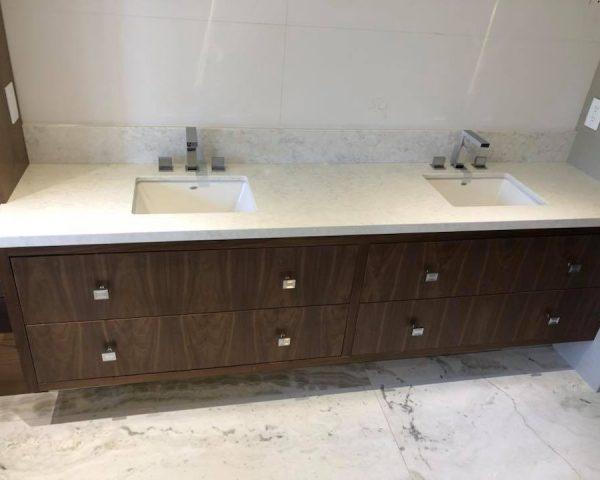 double_sink_granite_countertop_bathroom