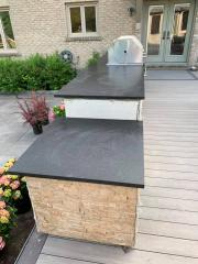 Side Countertop granite